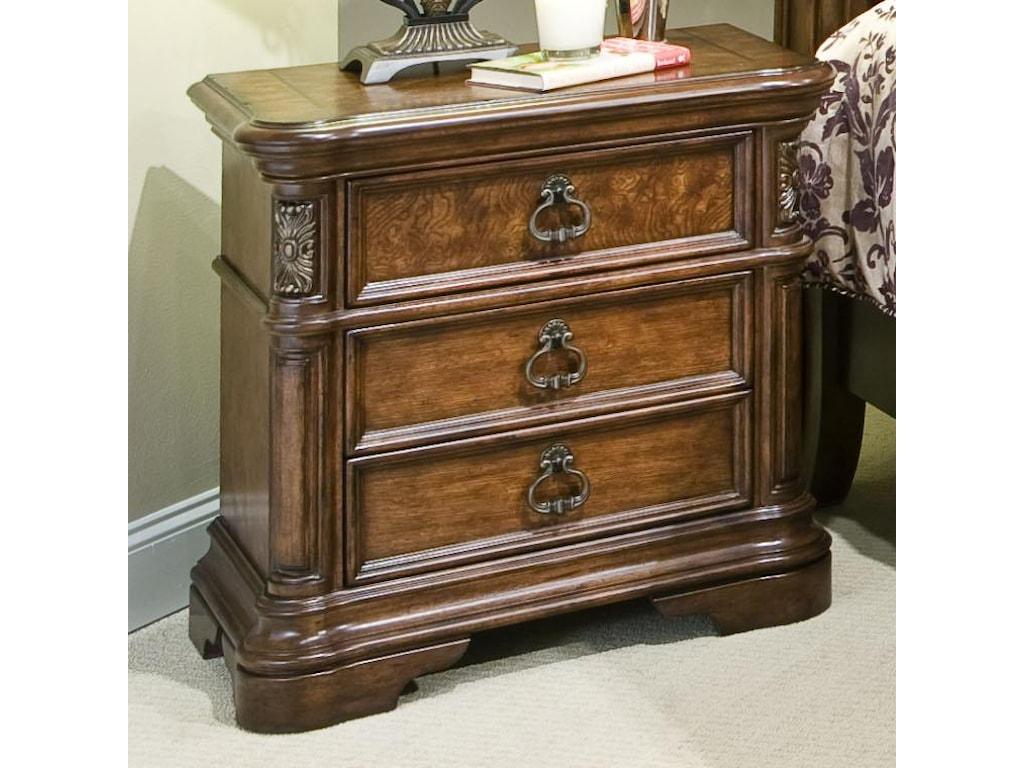 Vaughan Furniture Romantic DreamsNightstand