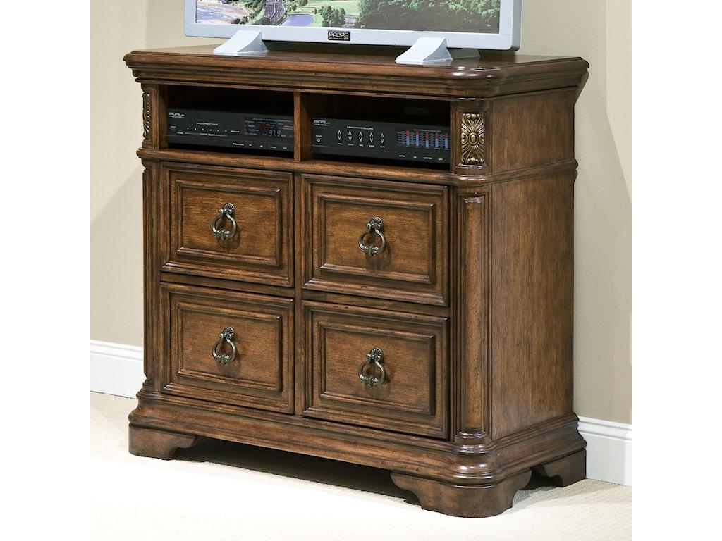 Vaughan Furniture Romantic DreamsMedia Chest