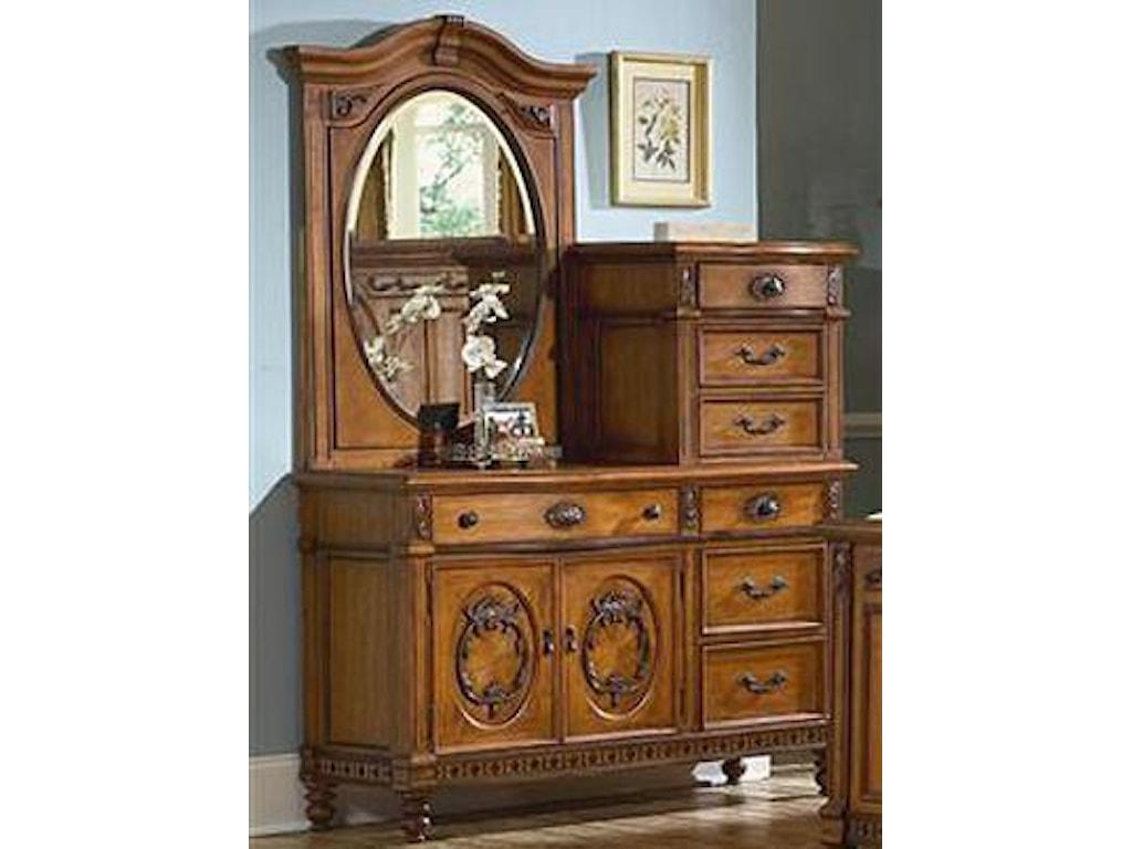 Vaughan Furniture Southern HeritageChesser