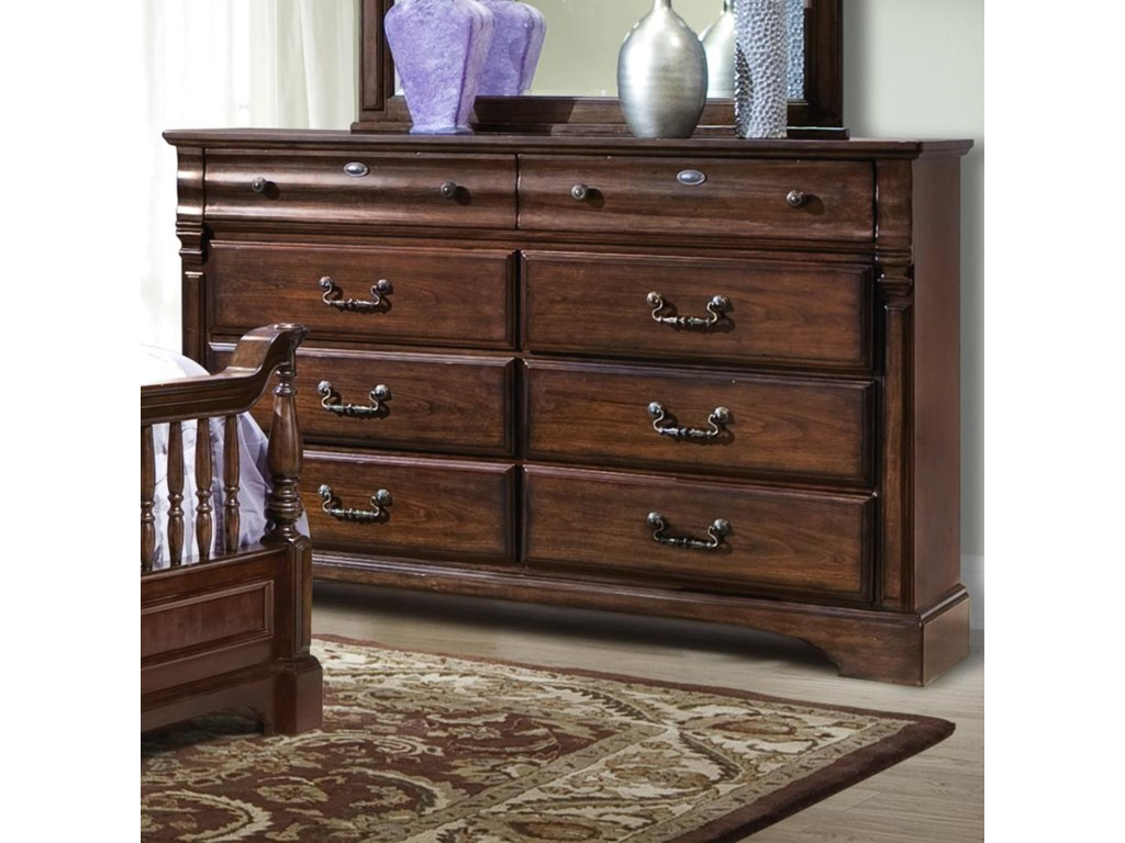 Vaughan Furniture Washington ManorDresser