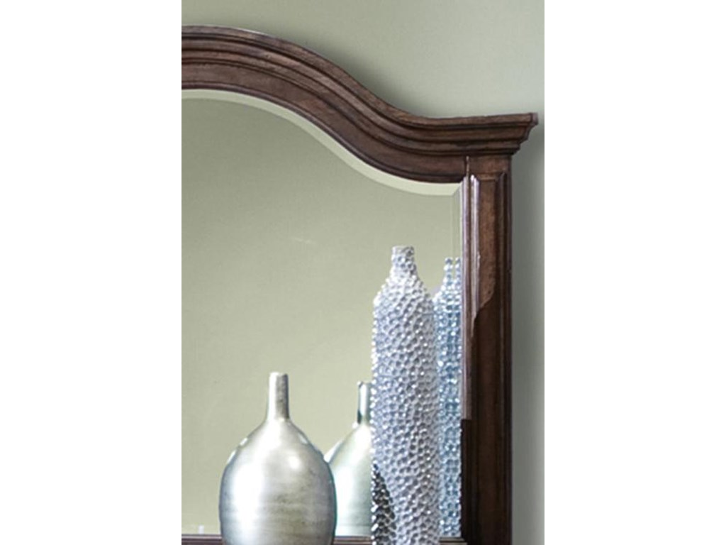Vaughan Furniture Washington ManorDresser Mirror