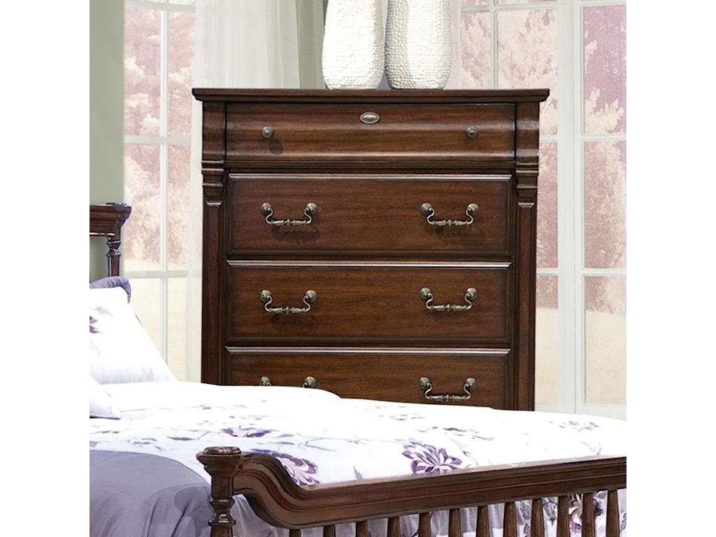 Vaughan Furniture Washington ManorChest