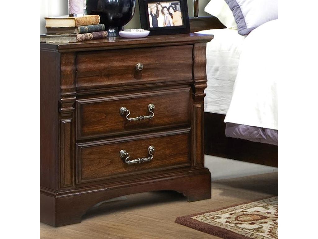 Vaughan Furniture Washington ManorNightstand
