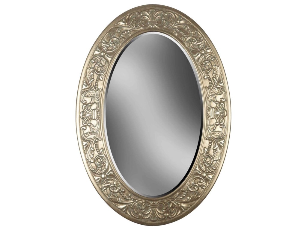 Kenroy Home AccentsArgento Wall Mirror
