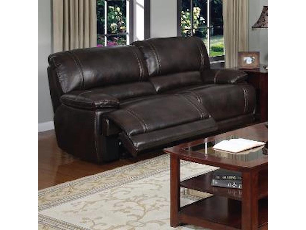 Kian 3490Dual Recliner Sofa