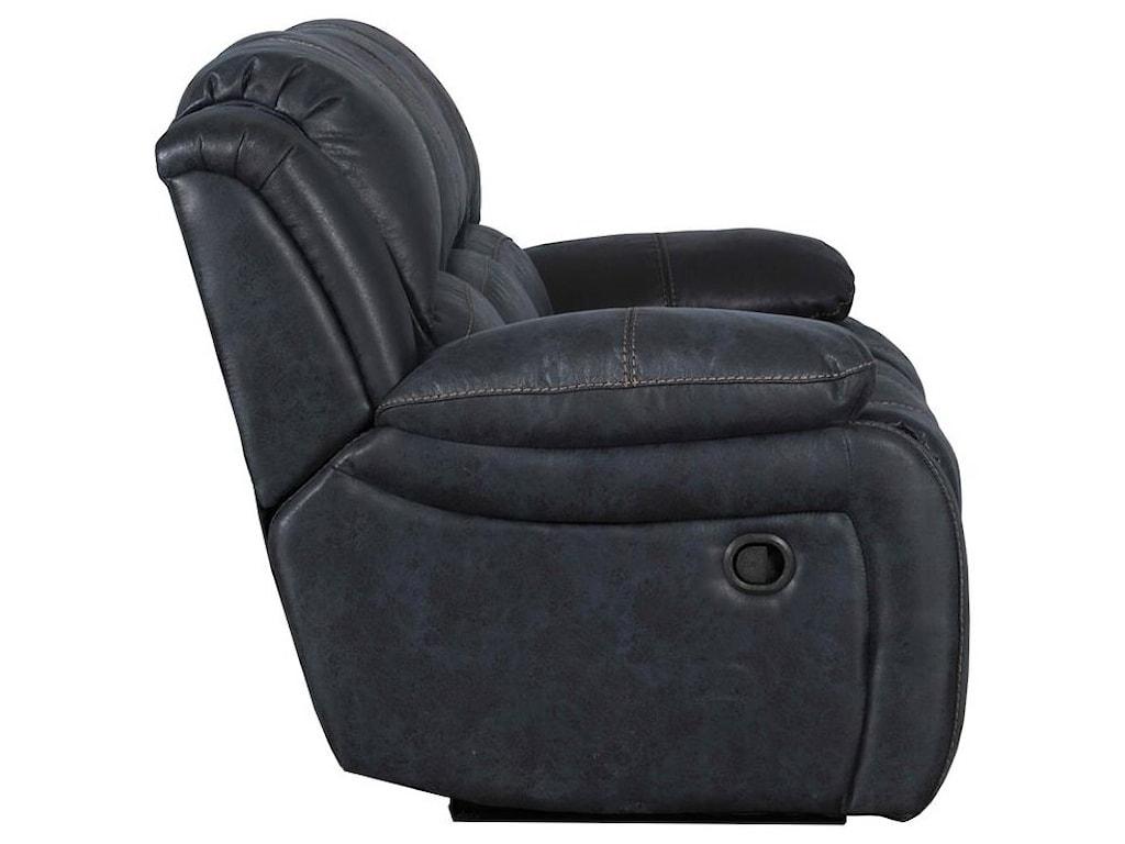 Kian 8200Reclining Sofa