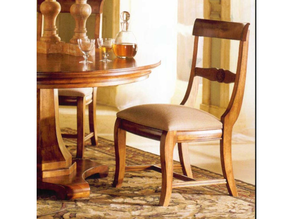 Kincaid Furniture TuscanoSide Chair