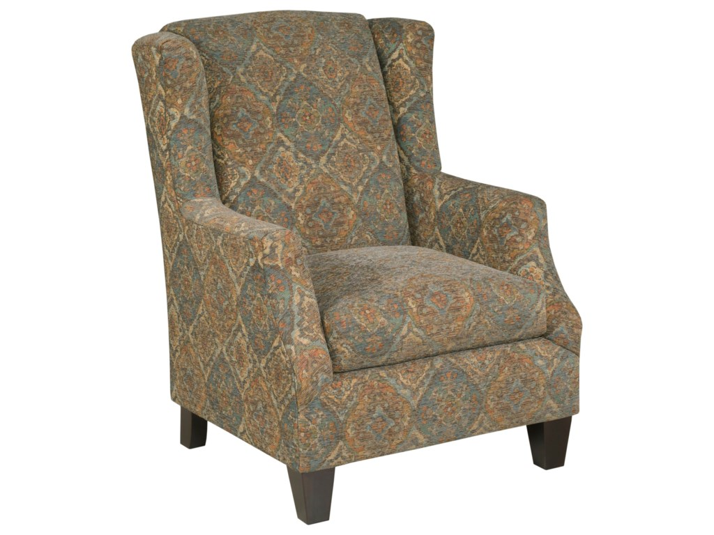 Kincaid Furniture 130Wing Chair