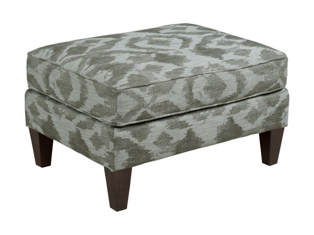 Kincaid Furniture AltaOttoman