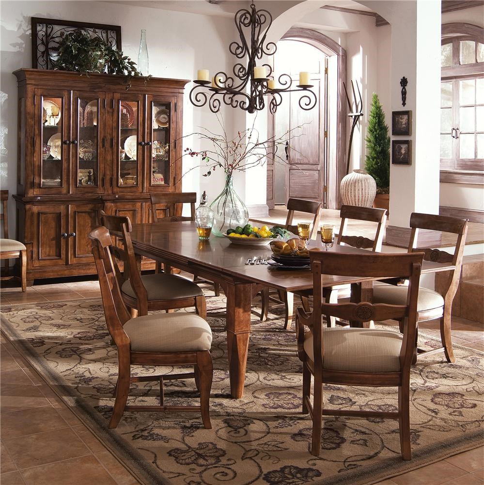 Charmant Kincaid Furniture Tuscano 9Pc Dining Room