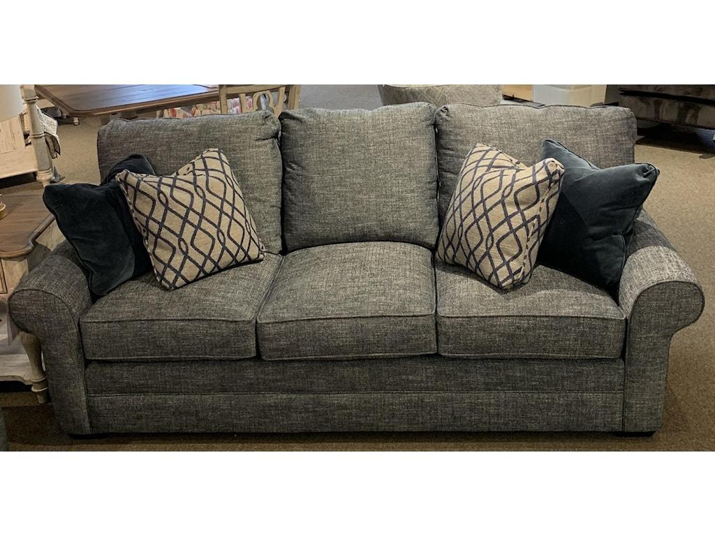Kincaid Furniture 866Upholstered Sofa