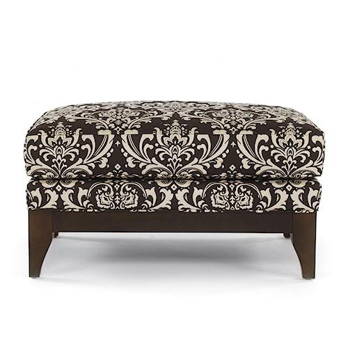 Kincaid Furniture Alston Rectangular Ottoman