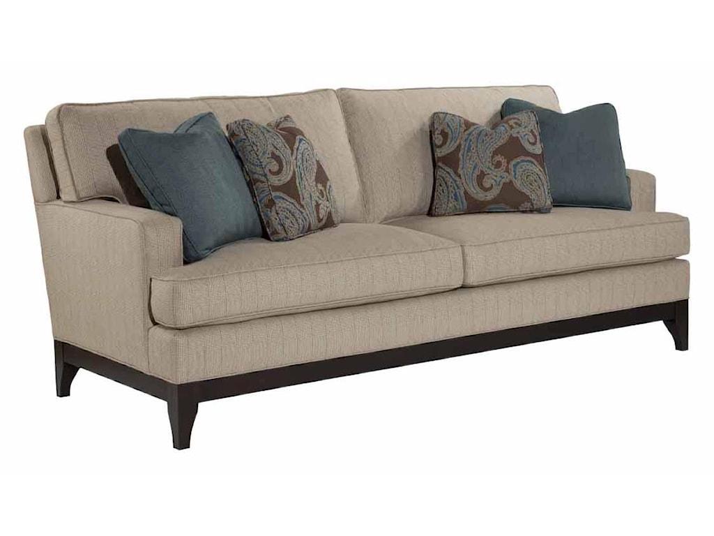 Kincaid Furniture AlstonStationary Sofa