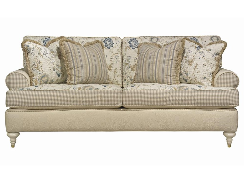 Kincaid Furniture American JournalTuscany Sofa