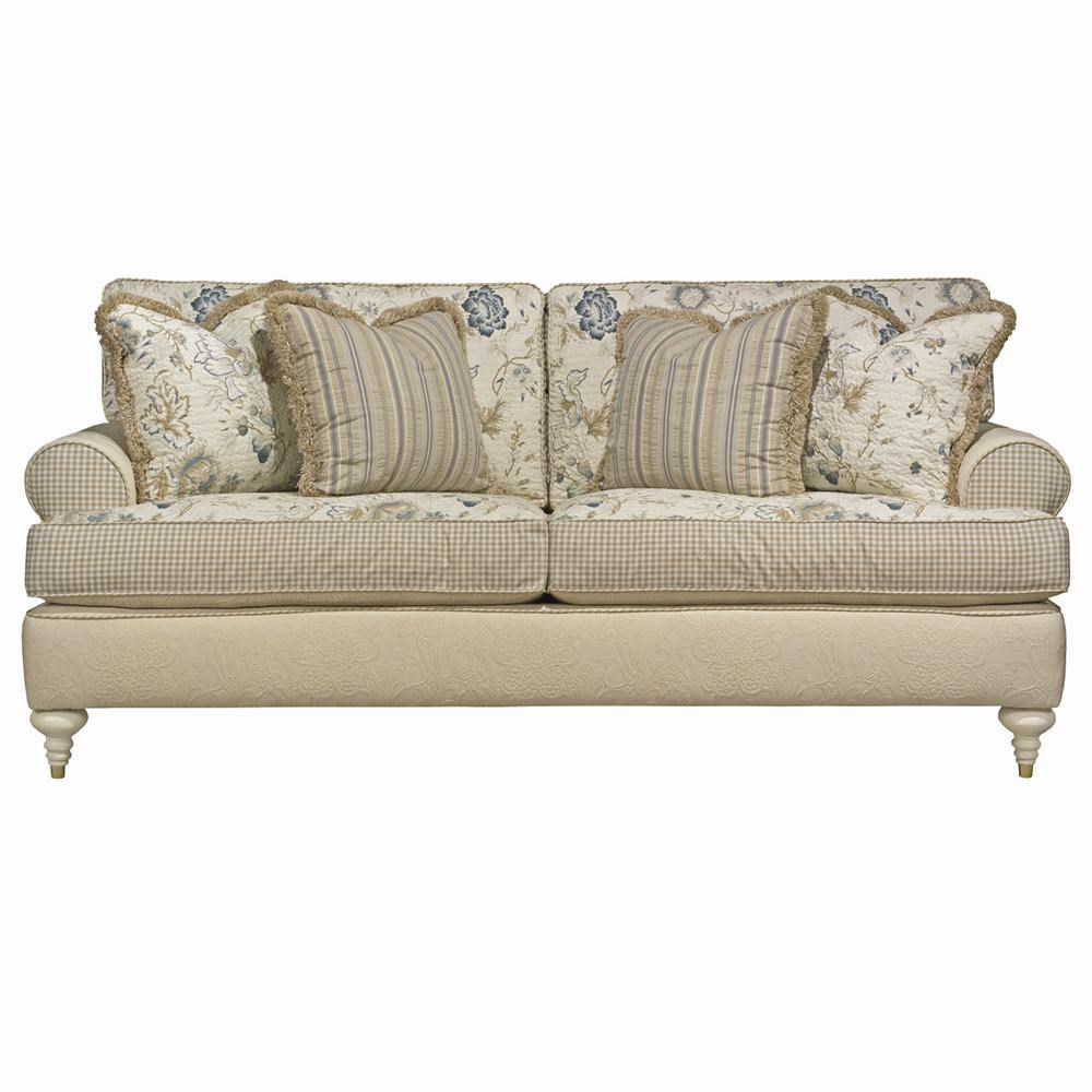 Charmant Kincaid Furniture American JournalTuscany Sofa ...