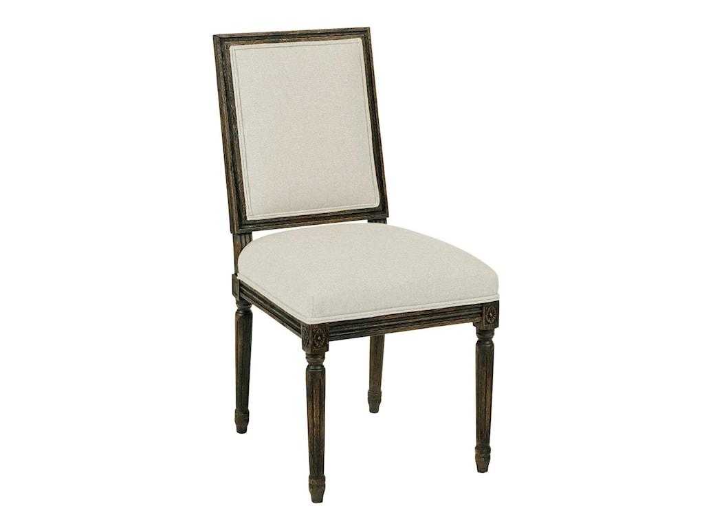 Kincaid Furniture Artisan's Shoppe Dining9 Pc 94