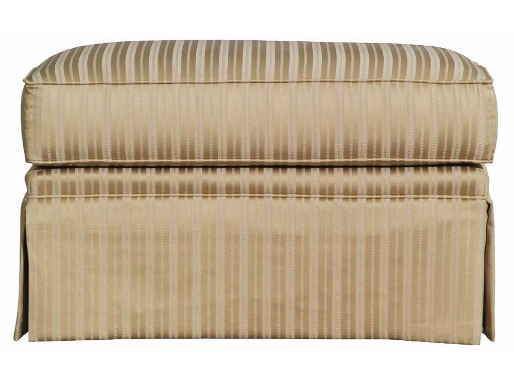 Kincaid Furniture BaltimoreOttoman