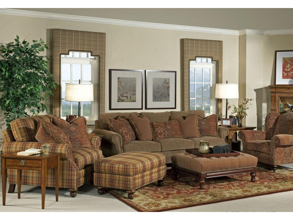 Kincaid Furniture BayhillSofa