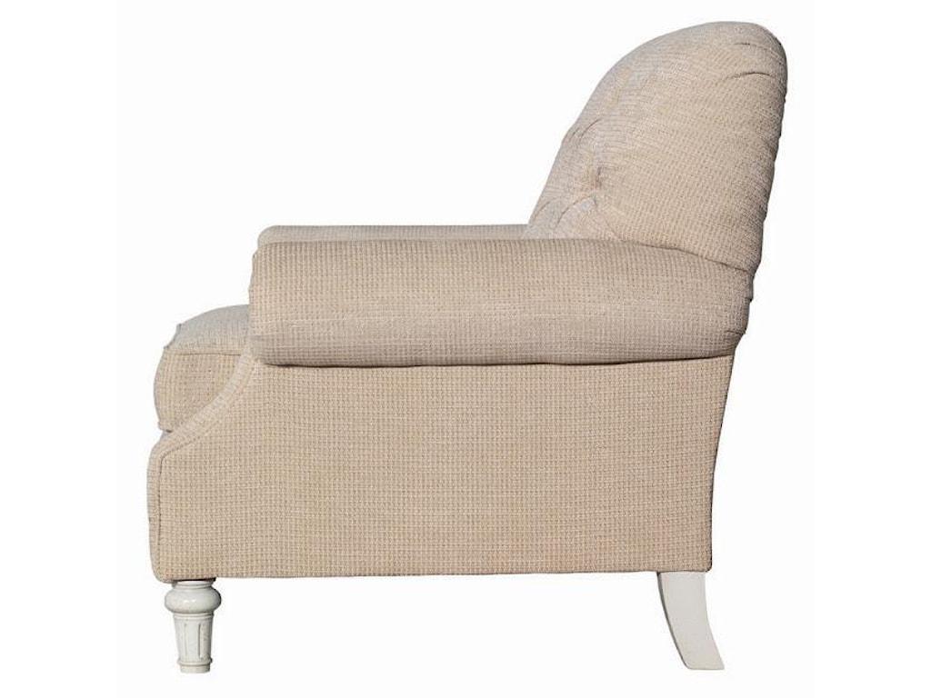 Kincaid Furniture BerkshireUpholstered Chair