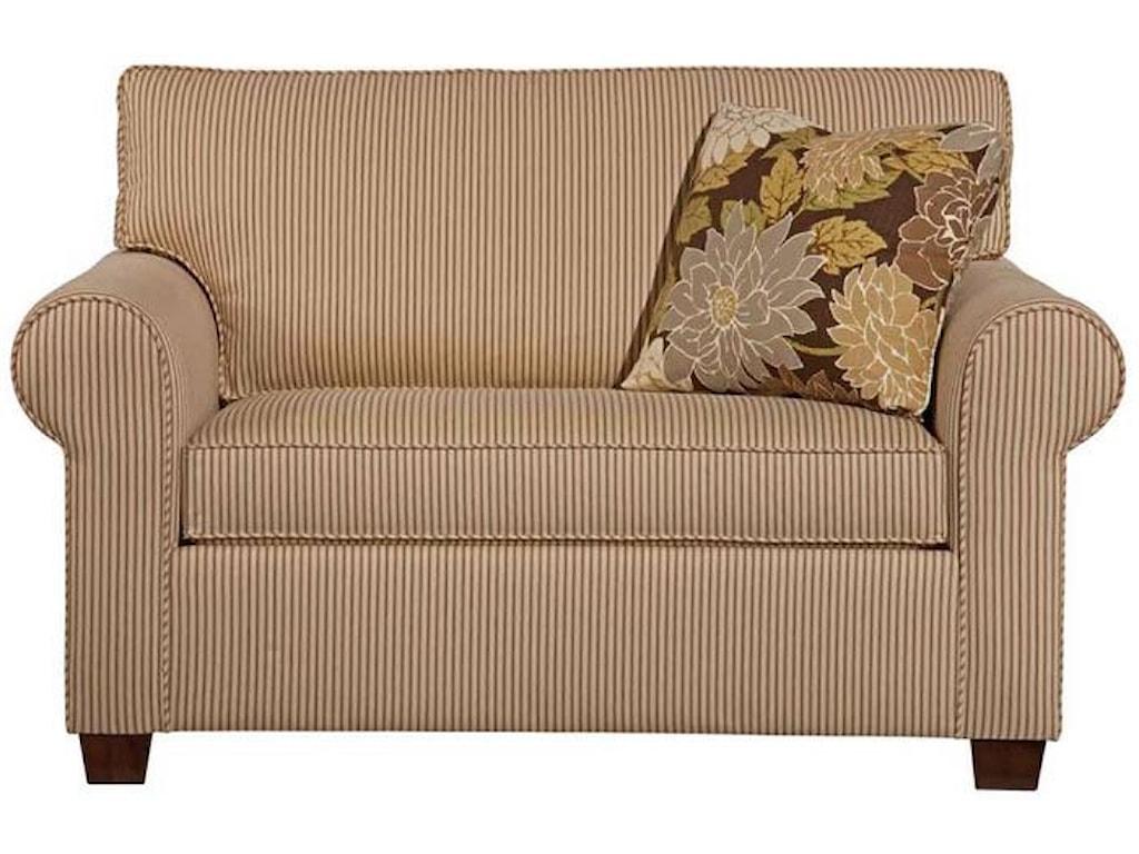 Kincaid Furniture BrannonSleeper Chair
