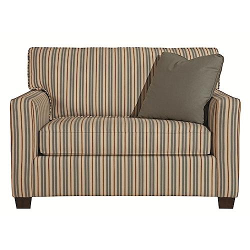 Kincaid Furniture Brooke Sleeper Chair
