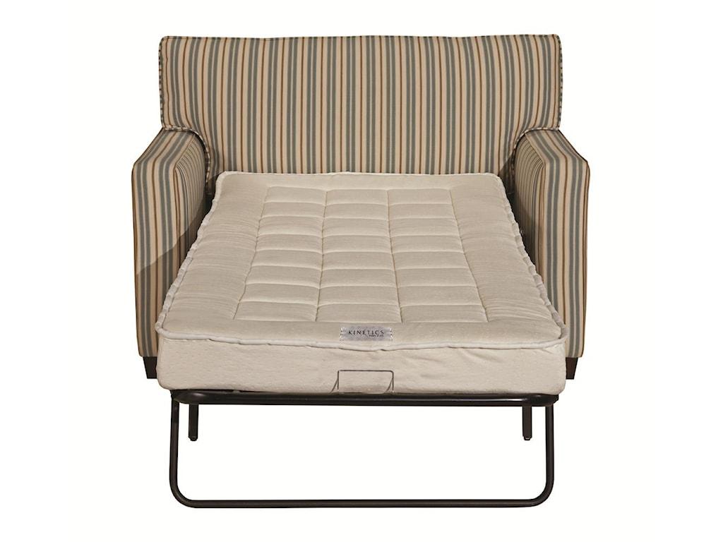 Kincaid Furniture BrookeSleeper Chair