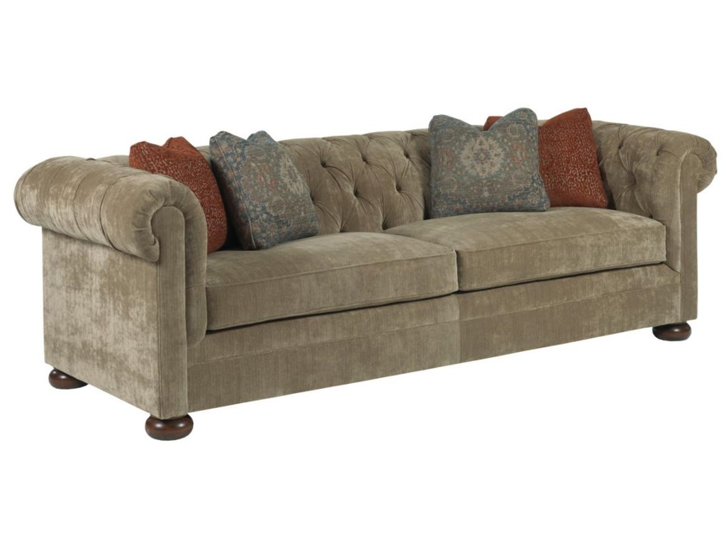 Kincaid Furniture Camden Sofa