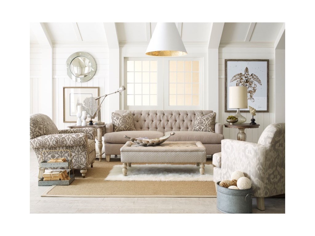 Kincaid Furniture CarillonSofa