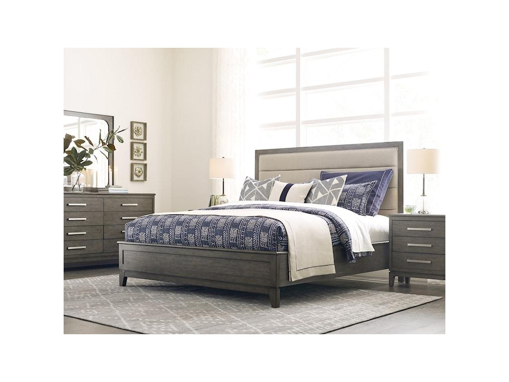 Kincaid Furniture CascadeSellers Drawer Dresser