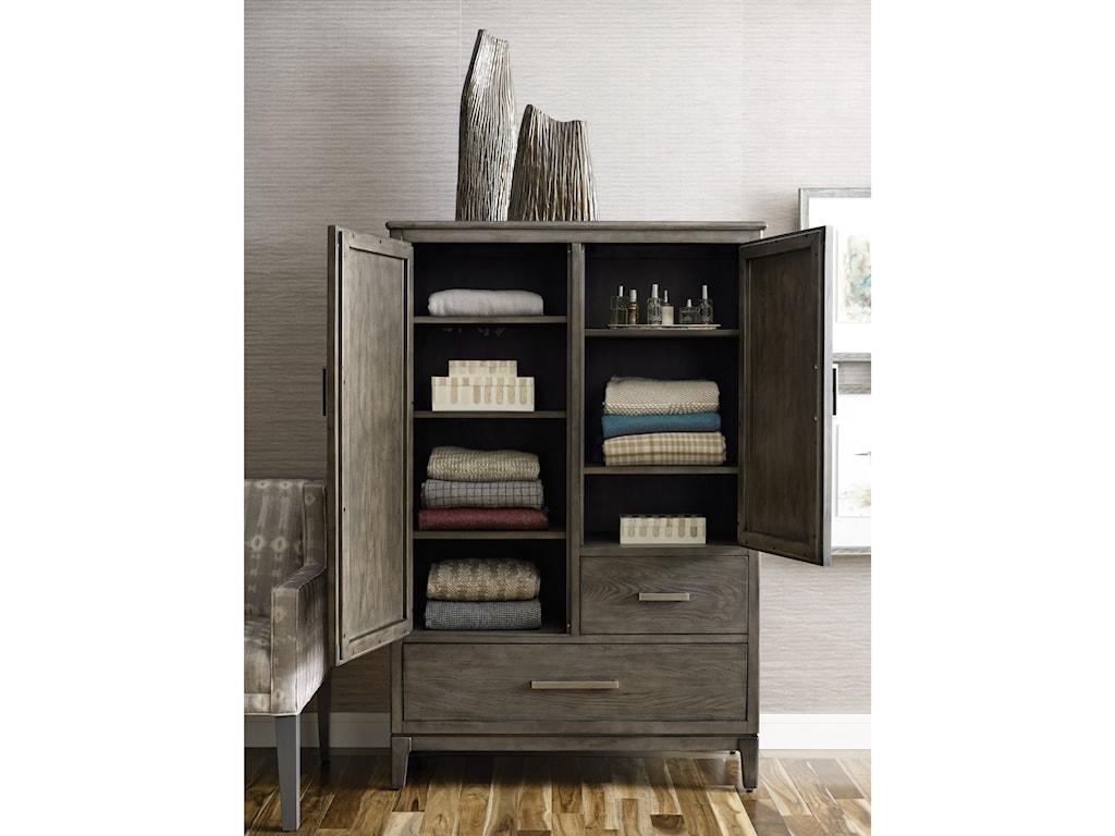 Kincaid Furniture CascadeKent Door Chest