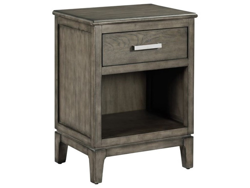 Kincaid Furniture CascadeMeghan Nightstand