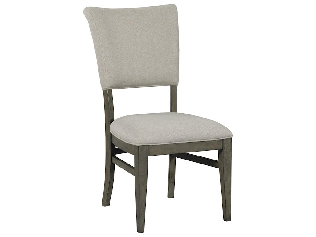 Kincaid Furniture CascadeHyde Side Chair