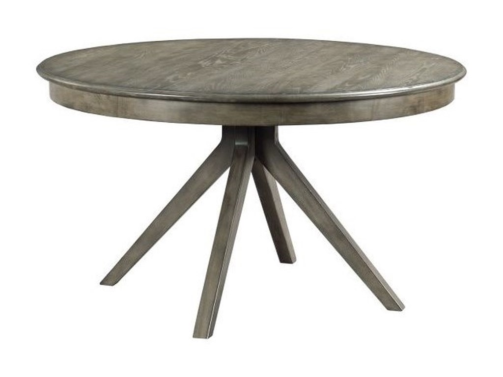 Kincaid Furniture Cascademurphy Round Dining Table