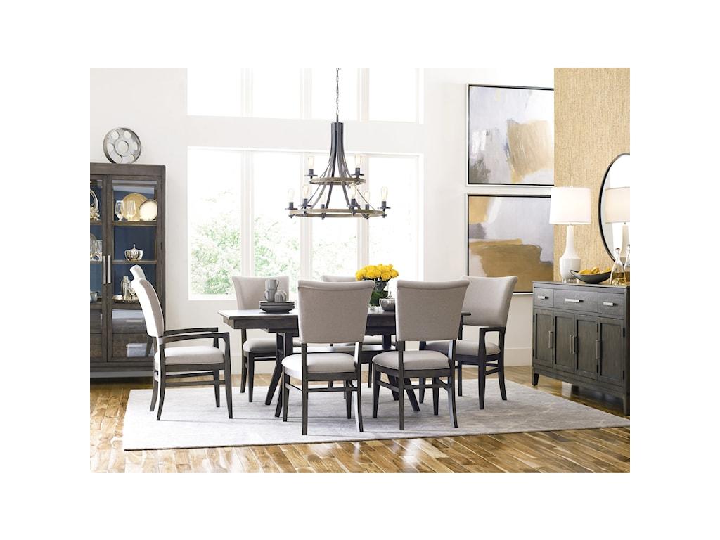 Kincaid Furniture CascadeHarrison Display Cabinet