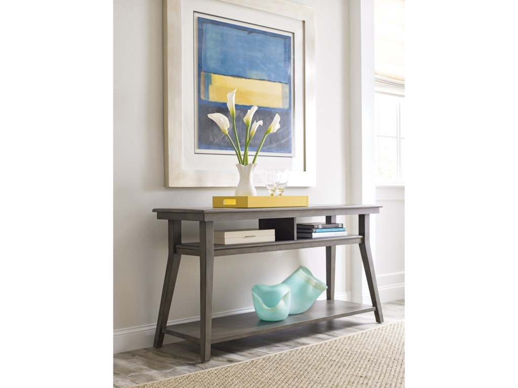 Kincaid Furniture CascadeLamont Sofa Table