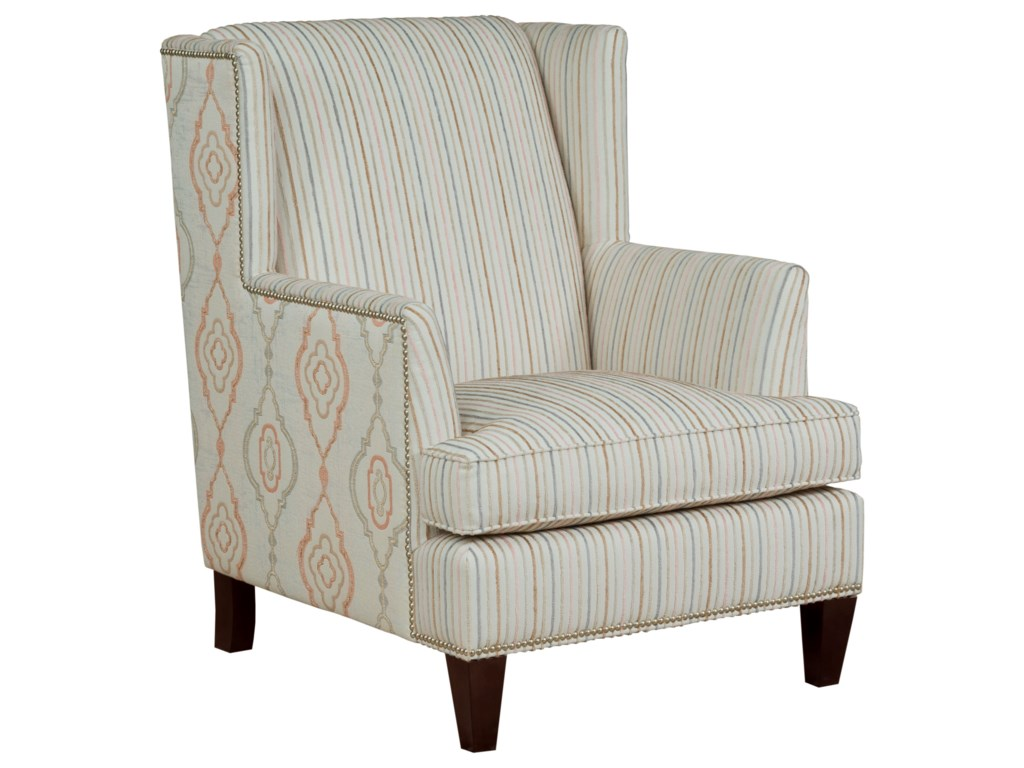 Kincaid Furniture ChapmanWingback Chair