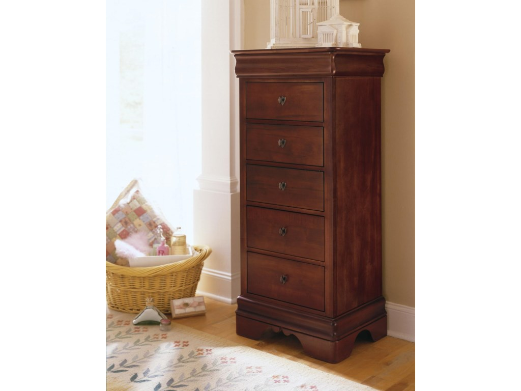 Kincaid Furniture Chateau RoyaleLingerie Chest