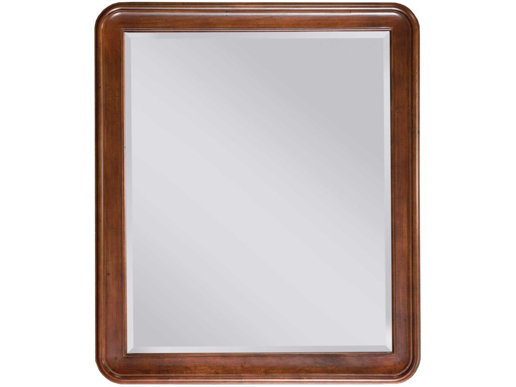 Kincaid Furniture Chateau RoyaleVertical Mirror