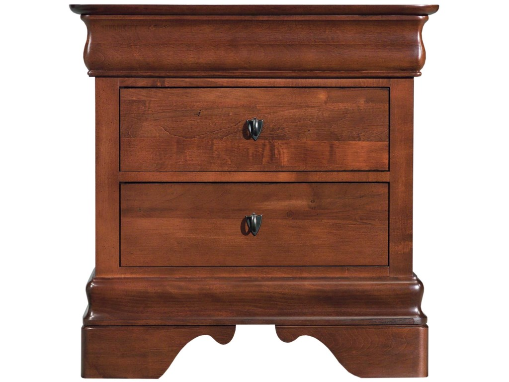 Kincaid Furniture Chateau RoyaleNightstand