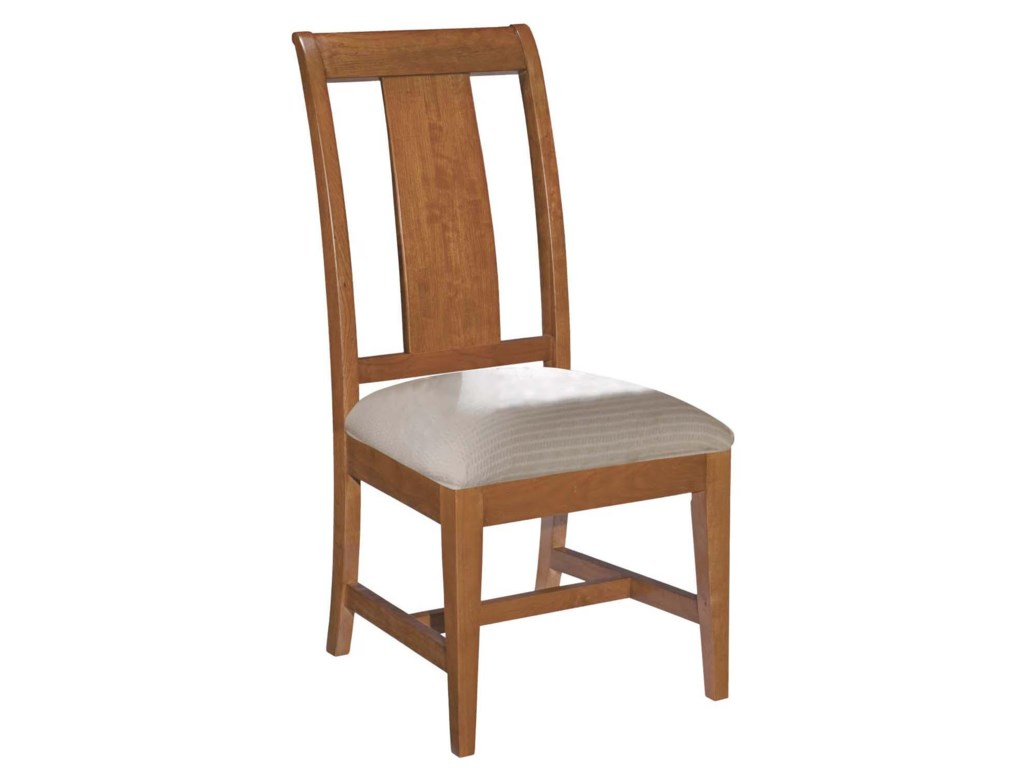 Kincaid Furniture Cherry ParkSide Chair