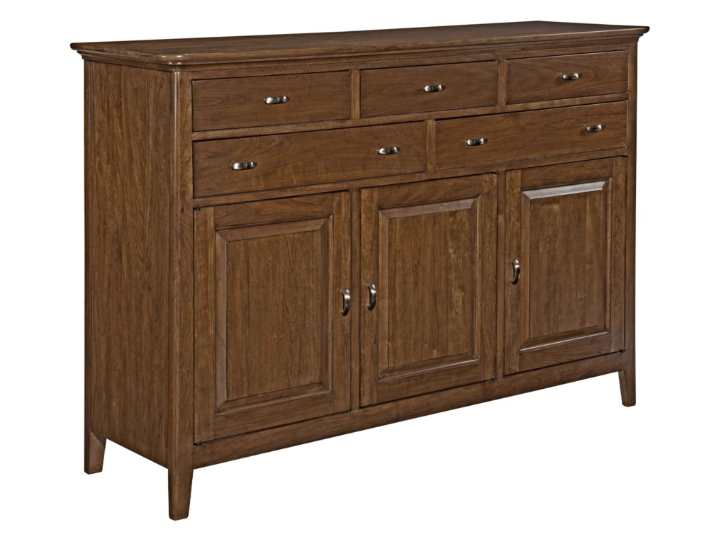 Kincaid Furniture Cherry ParkSideboard