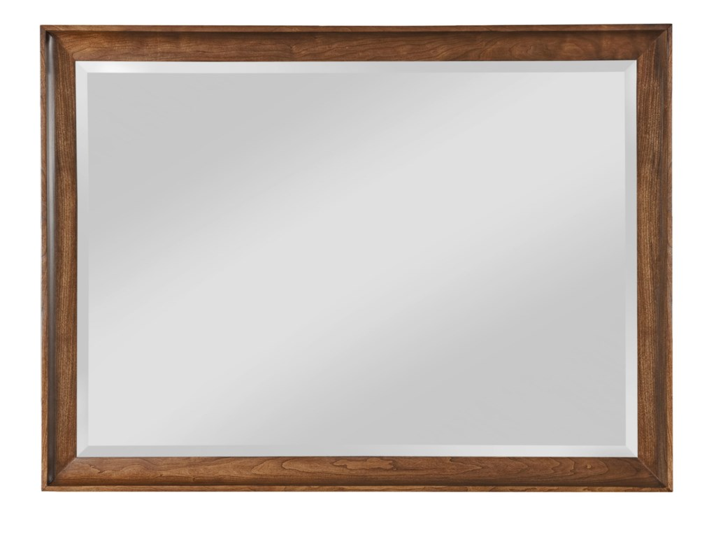 Kincaid Furniture Cherry ParkLandscape Mirror