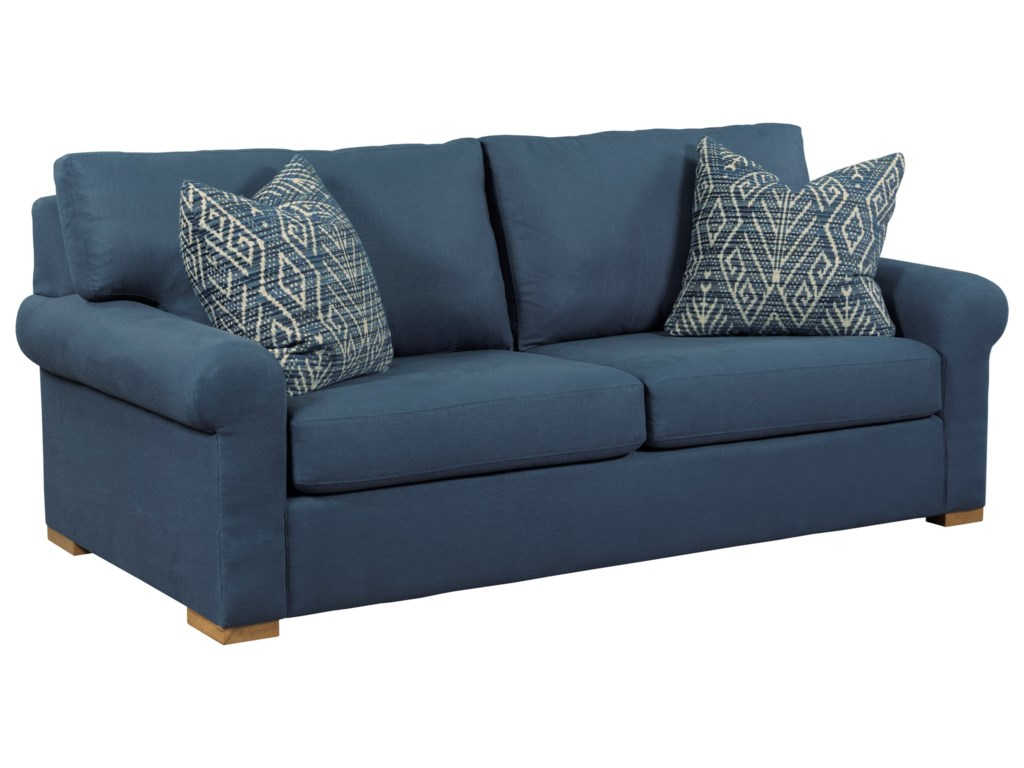 Kincaid Furniture Comfort SelectSofa