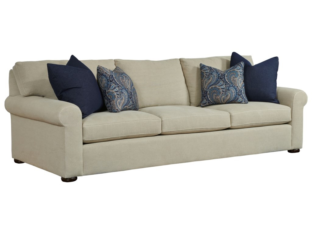Kincaid Furniture Comfort SelectGrande Sofa