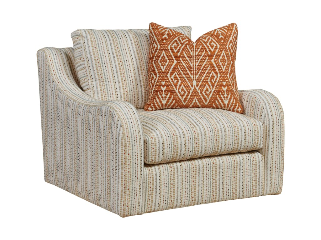Kincaid Furniture Comfort SelectUpholstered Chair