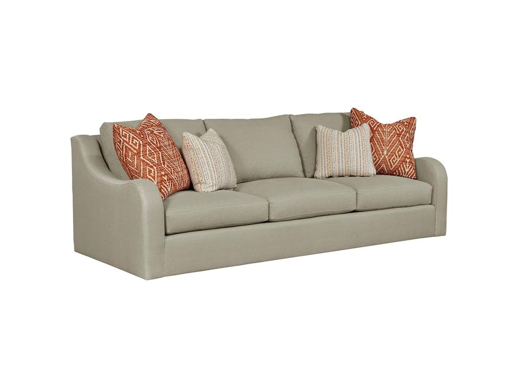 Kincaid Furniture Comfort SelectGrande Sofa