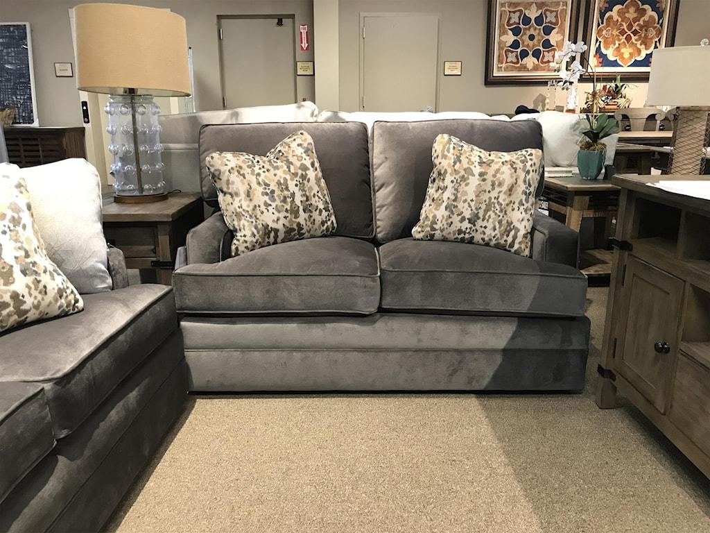 Kincaid Furniture Custom SelectKincaid Furniture Custom Select Loveseat