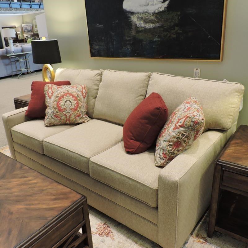 Kincaid furniture custom select upholstery custom select sofa