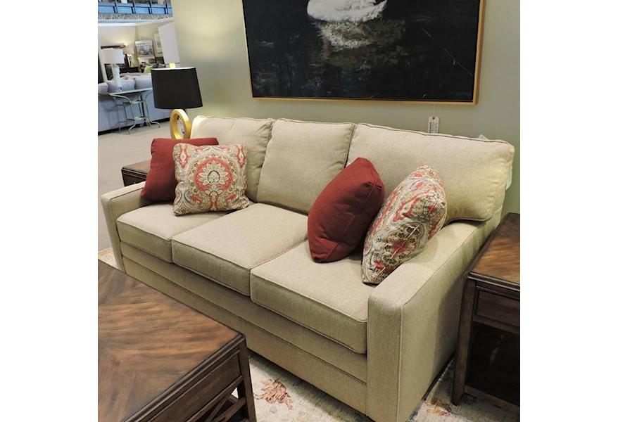 Kincaid Furniture Custom Select