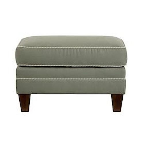 Kincaid Furniture Destin Rectangular Ottoman